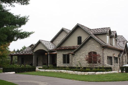 McLaughlin Residence