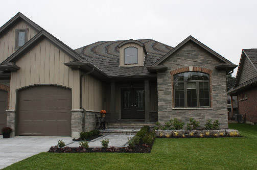 Wellhauser Residence